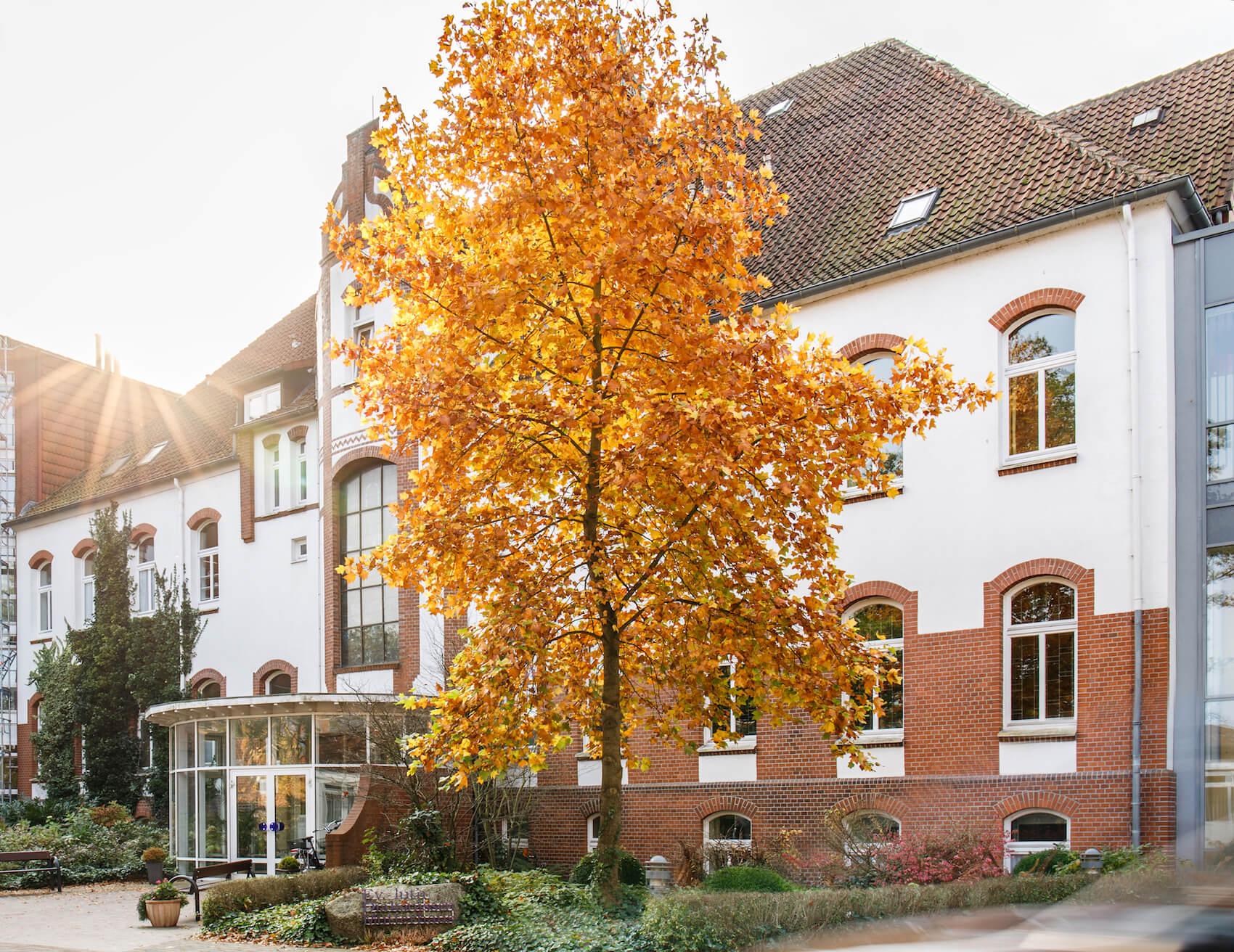 Diako Mutterhaus Rotenburg