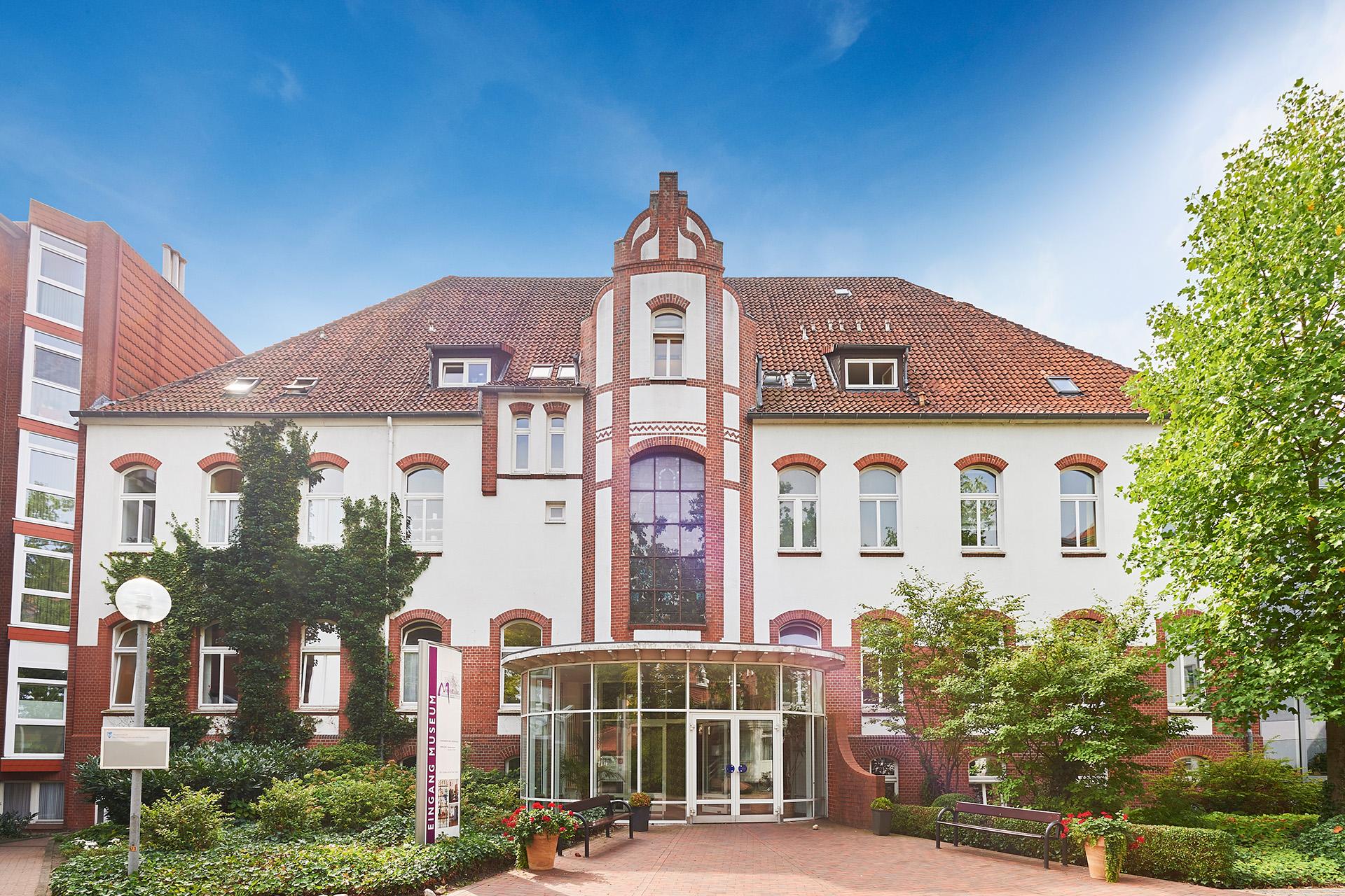 Diako Mutterhaus Rotenburg Wümme