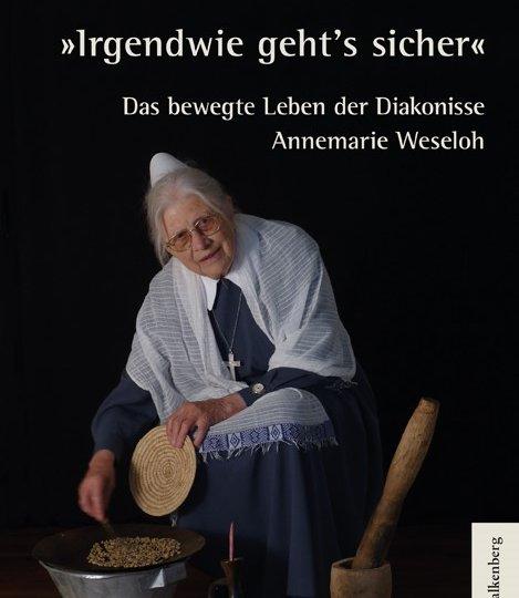 Cover Buch SR Annemarie