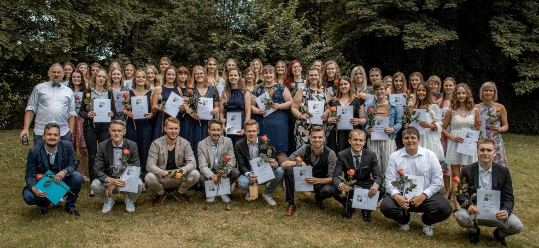 2021 Jahrgang Abschluss Elise-Averdieck-Schulen